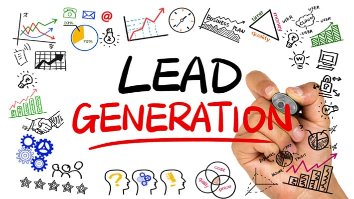 List Building and Lead Generation