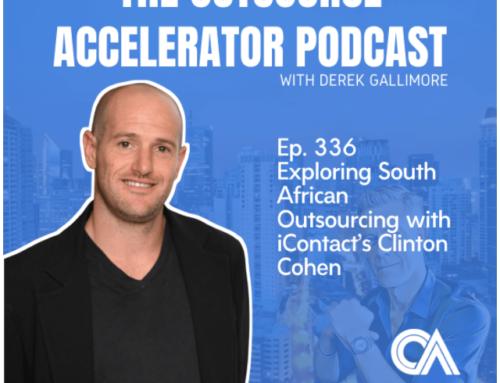 BPO sector growth in SA – Podcast