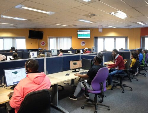 3 Clients/3 Continents/3 Time Zones – iContact BPO lands new global offshoring wins
